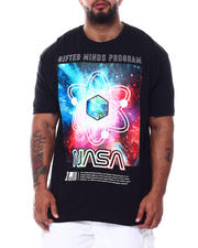 Men - Nasa Atomic T-Shirt (B&T)-2491479