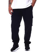 Big & Tall Faves - Peak Stretch Twill Joggers (B&T)-2489851