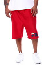 Fila - Side Logo Swim Shorts (B&T)-2491560