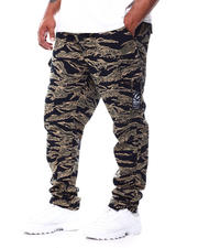Ecko - Patch Pocket Utility Jogger (B&T)-2491517