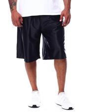 Men - Men's Heavyweight Solid Dazzle Short (B&T)-2491573