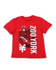 Tops - Graphic Tee (8-20)-2491924