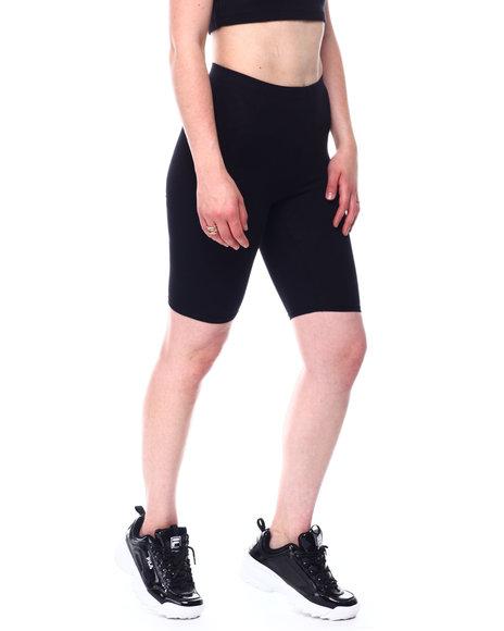 Red Fox - Basic Biker Short