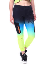 Freeze Max - LOLA BUNNY GRADIENT JOGGERS-2491045