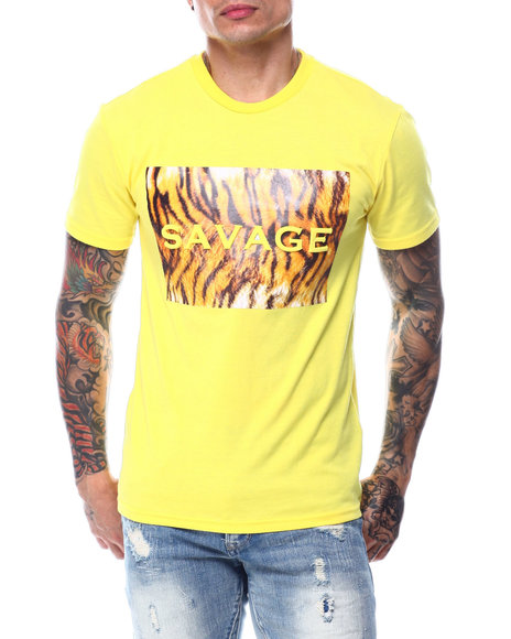 Buyers Picks - Savage Embossed Tiger Tee