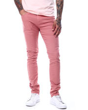 WT02 - Super Skinny Stretch Chino-2492319