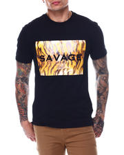 Buyers Picks - Savage Embossed Tiger Tee-2492220