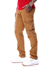 Jeans & Pants - Ripstop Cargo Pant w Belt-2492375