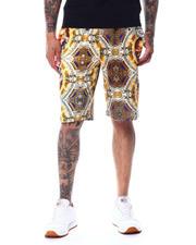 Shorts - sistine print Short-2492396