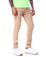 WT02 - Super Skinny Stretch Chino-2492330
