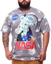 Buyers Picks - Nasa Astronaut T-Shirt (B&T)-2488039