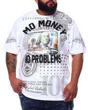 Buyers Picks - Mo Money No Problems Benjamin T-Shirt (B&T)-2488043