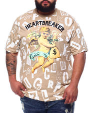 Buyers Picks - Heartbreaker Angel T-Shirt (B&T)-2488055