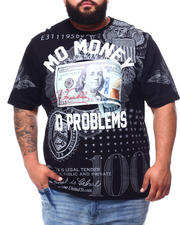 Buyers Picks - Mo Money No Problems Benjamin T-Shirt (B&T)-2488104
