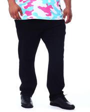 Jeans & Pants - Triple Stripe Belted Jean (B&T)-2489161