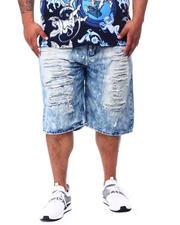 Buyers Picks - Rip & Repair Shorts (B&T)-2475988