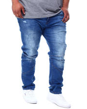 Buyers Picks - Peace Skinny Fit Jeans (B&T)-2482005