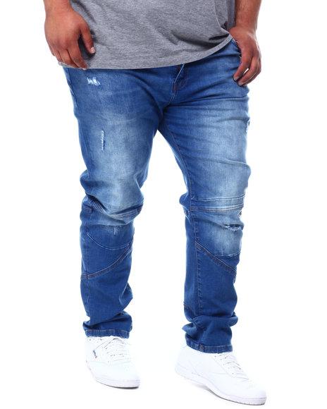 Buyers Picks - Peace Skinny Fit Jeans (B&T)
