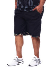 Buyers Picks - Contrast Camo Trim Ripstop Short (B&T)-2489216