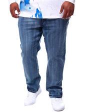 Jeans & Pants - Triple Stripe Belted Jean (B&T)-2489179
