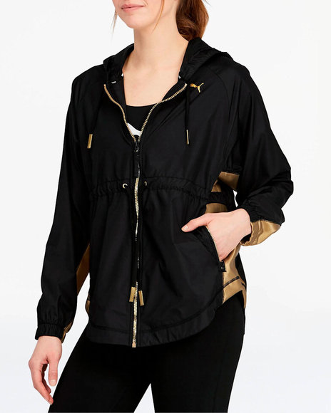 Puma - Metal Splash Anorak