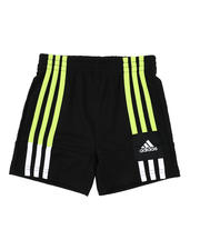 Adidas - Seasonal 3G Speed X Shorts (2T-4T)-2492880