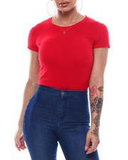 Women - S/S Crew Neck T-Shirt-2492109
