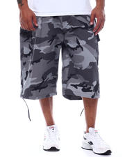 Buyers Picks - Army Cargo Shorts (B&T)-2488155