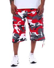 Buyers Picks - Army Cargo Shorts (B&T)-2488167