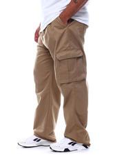 Jeans & Pants - Cargo Pants (B&T)-2492900