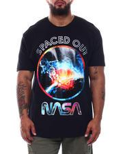 Akademiks - Nasa Spaced Out Tee (B&T)-2492965