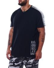 Ecko - Hit My Sleeve S/S Neck (B&T)-2493042