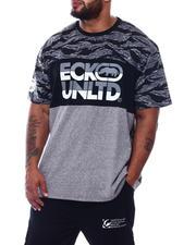 Ecko - Bold Branded S/S Knit (B&T)-2493077