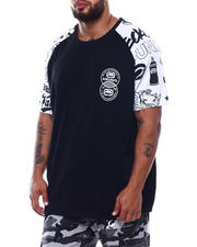 Ecko - Out Of Bound S/S Knit (B&T)-2493157