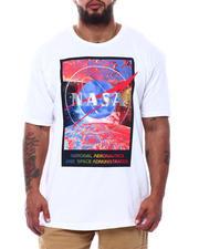 Big & Tall Faves - Nasa Universe T-Shirt (B&T)-2493283