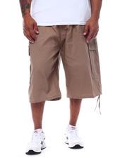 Men - Army Cargo Shorts (B&T)-2488211