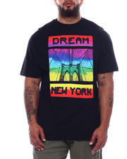 Akademiks - 3D Dream World S/S Tee (B&T)-2492969