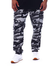 Ecko - Take Your Piece Utility Jogger (B&T)-2493007