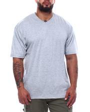 Short-Sleeve - S/S V-Neck Tee (B&T)-2493370