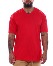 Short-Sleeve - S/S V-Neck Tee (B&T)-2493360