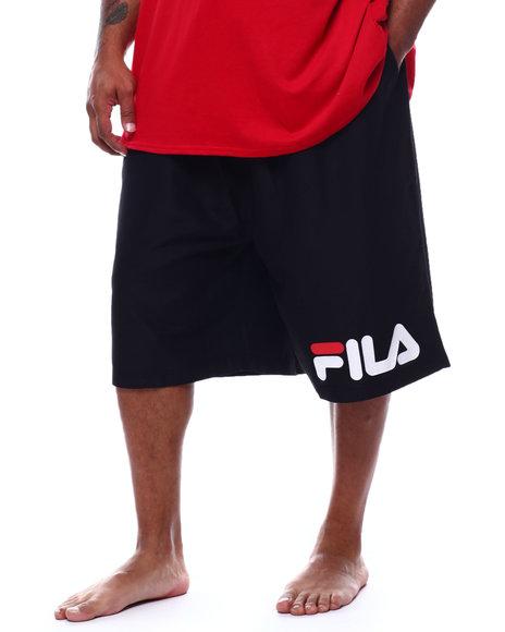 Fila - Side Logo Swim Shorts (B&T)
