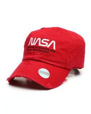 Hats - Nasa Vintage Dad Hat-2493846