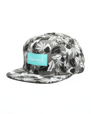 Diamond Supply Co - Diamond Supply Weed Leaf Snapback Hat-2493812