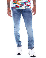 Jeans & Pants - Ombre Rinse Skinny Jean-2493886