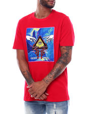 Buyers Picks - Eye of Providence Embroidered Tee-2494042