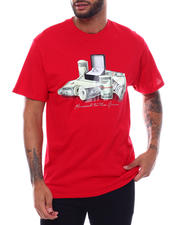Buyers Picks - Married to the Game Tee-2493592