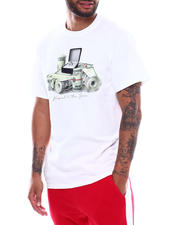 Buyers Picks - Married to the Game Tee-2493602