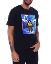 Buyers Picks - Eye of Providence Embroidered Tee-2494049
