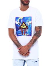 Buyers Picks - Eye of Providence Embroidered Tee-2494056