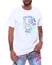 Buyers Picks - Neon Puff Paint Bear Tee-2494077